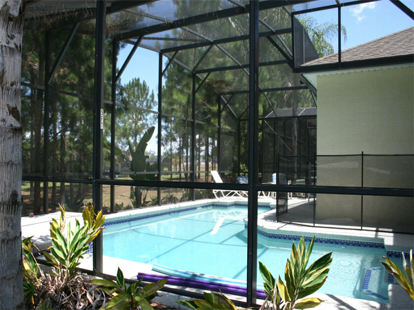 Florida Pool Enclosures Screen Rooms Screen Enclosures